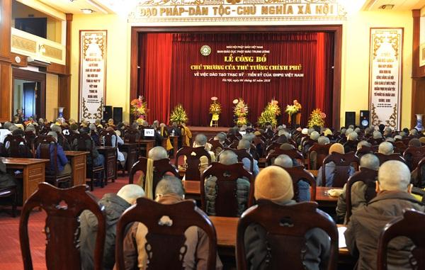 Ban_Ton_giao_Chinh_phu_chuc_mung_Giao_hoi_Phat_giao_Viet_Nam_ve_viec_duoc_chap_thuan_dao_tao_Thac_sy__Tien_sy_Phat_hoc