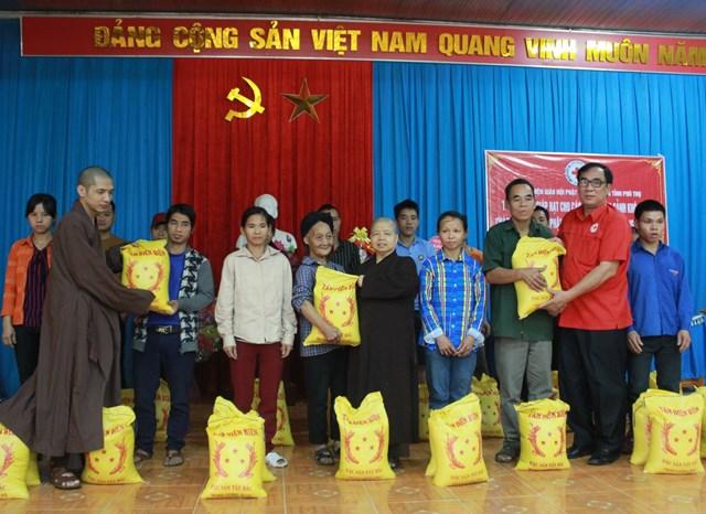 Giao_hoi_Phat_giao_tinh_Phu_Tho__Lan_toa_yeu_thuong