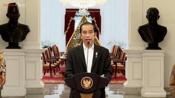 Tong_thong_Indonesia_len_an_tuyen_bo_cua_Tong_thong_Phap_ve_dao_Hoi